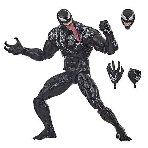 6-Inch Marvel Legends Venom Action Figure Preorder