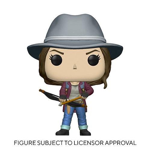Walking Dead Maggie with Bow Pop! Vinyl Figure Preorder