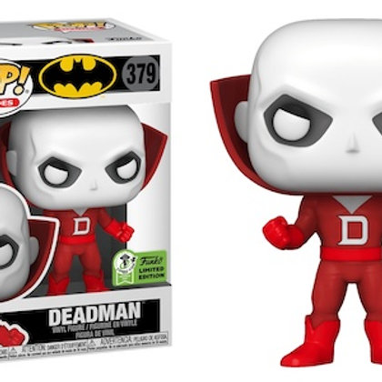 Funko Pop! DeadMan 2021 Spring Convention Shared Exclusive