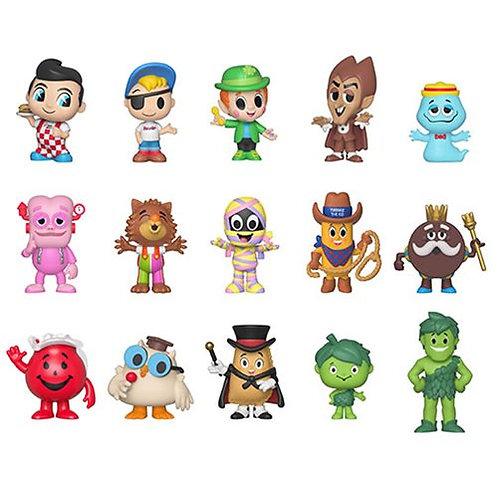 Funko Mystery Minis Ad Icons  Mini-Figure Single Packs