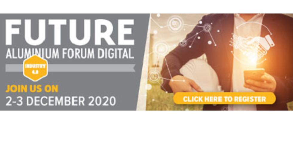 coilDNA  @ Future Aluminium Forum 2020
