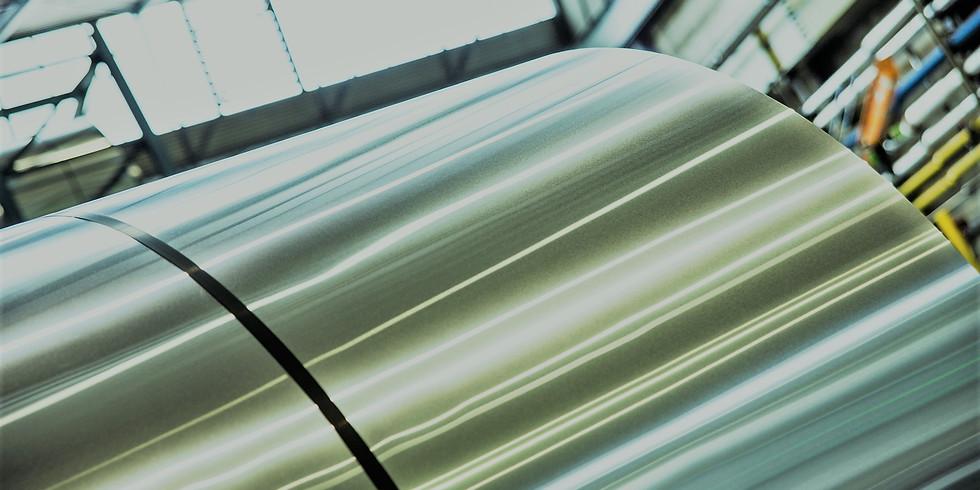coilDNA @ Aluminium 2021