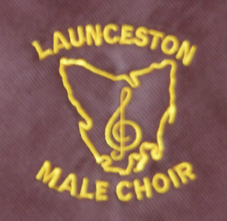 logo of Launceston Male Choir Launceston Tasmania