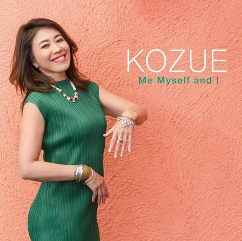 "KOZUE, ""Me Myself and I"""
