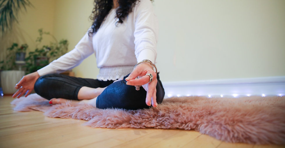 Jai Yoga Center a realm for practice an healing