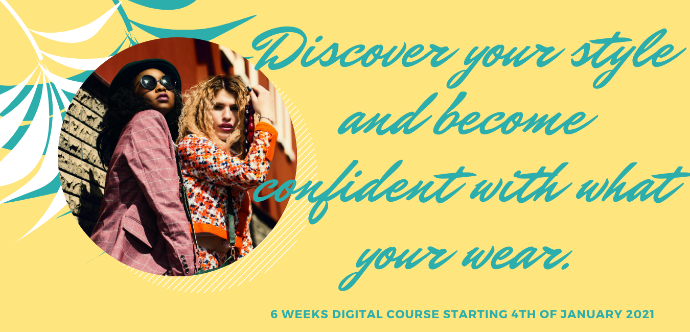 Course: Discover your style