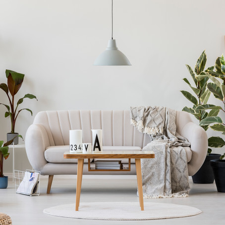 Descubre tu estilo para el diseño interior de tu casa