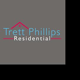 Trett Phillips Logo