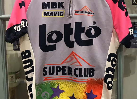 Lotto Jersey