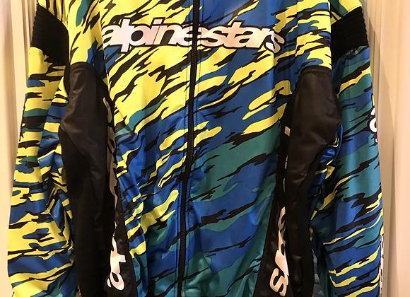 "Alpinestars Winter MTB jacket 25"" pit to pit"