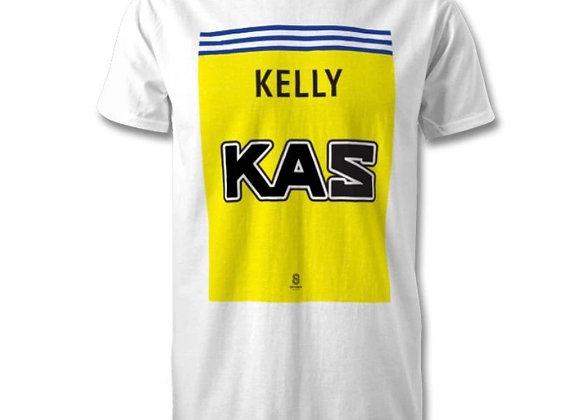 Kelly 'Kas' T Shirt size Large.