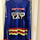 """Thumbnail: Brescia Lat rain jacket by Nalini 22"""" pit to pit"""