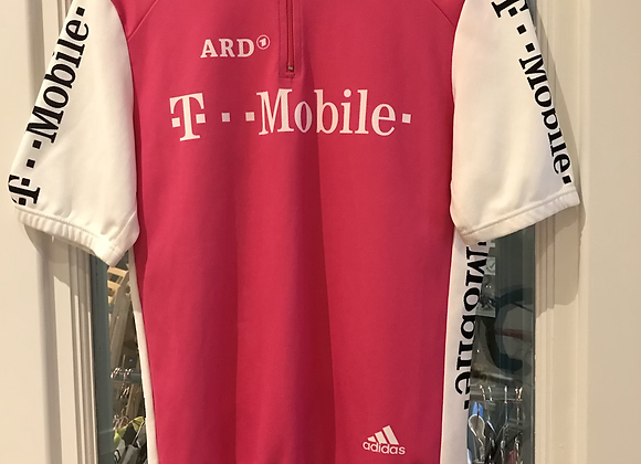 T-Mobile Jersey  2004. Condition 9/10 slight pulls in material.
