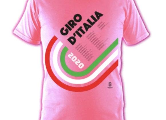 Giro D'Italia 2020 T Shirt size Medium