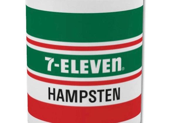Hampsten 7-Eleven coffee mug