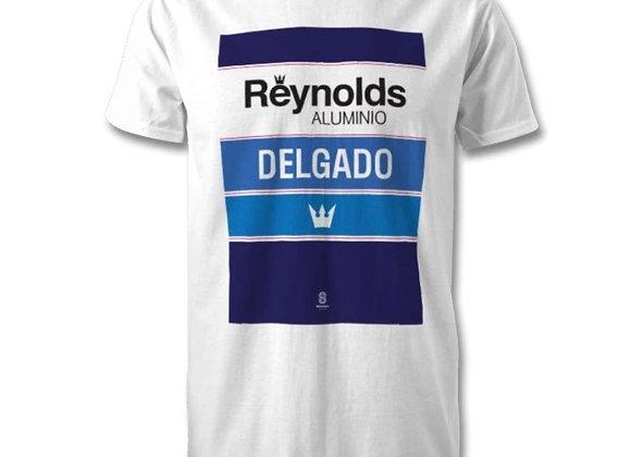 Delgado Reynolds T Shirt size Large