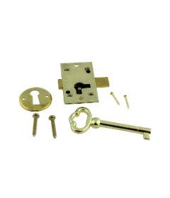 Cabinet Lock Set