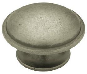 Antique Iron Knob
