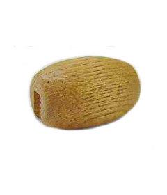Bag of 25 Pieces Provincial Oak Trim Piece