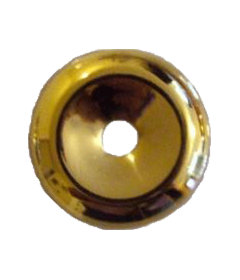 Simple Knob Washer Plate