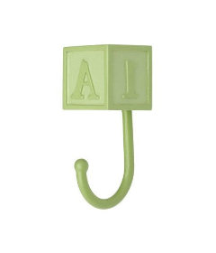 Building Alphabet Block Hooks