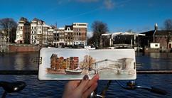 Amsterdam, Netherlands (2018)