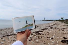 Saaremaa, Estonia (2018)