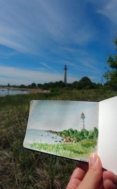 Kihnu, Estonia (2017)