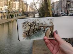 Utrecht, Netherlands (2018)