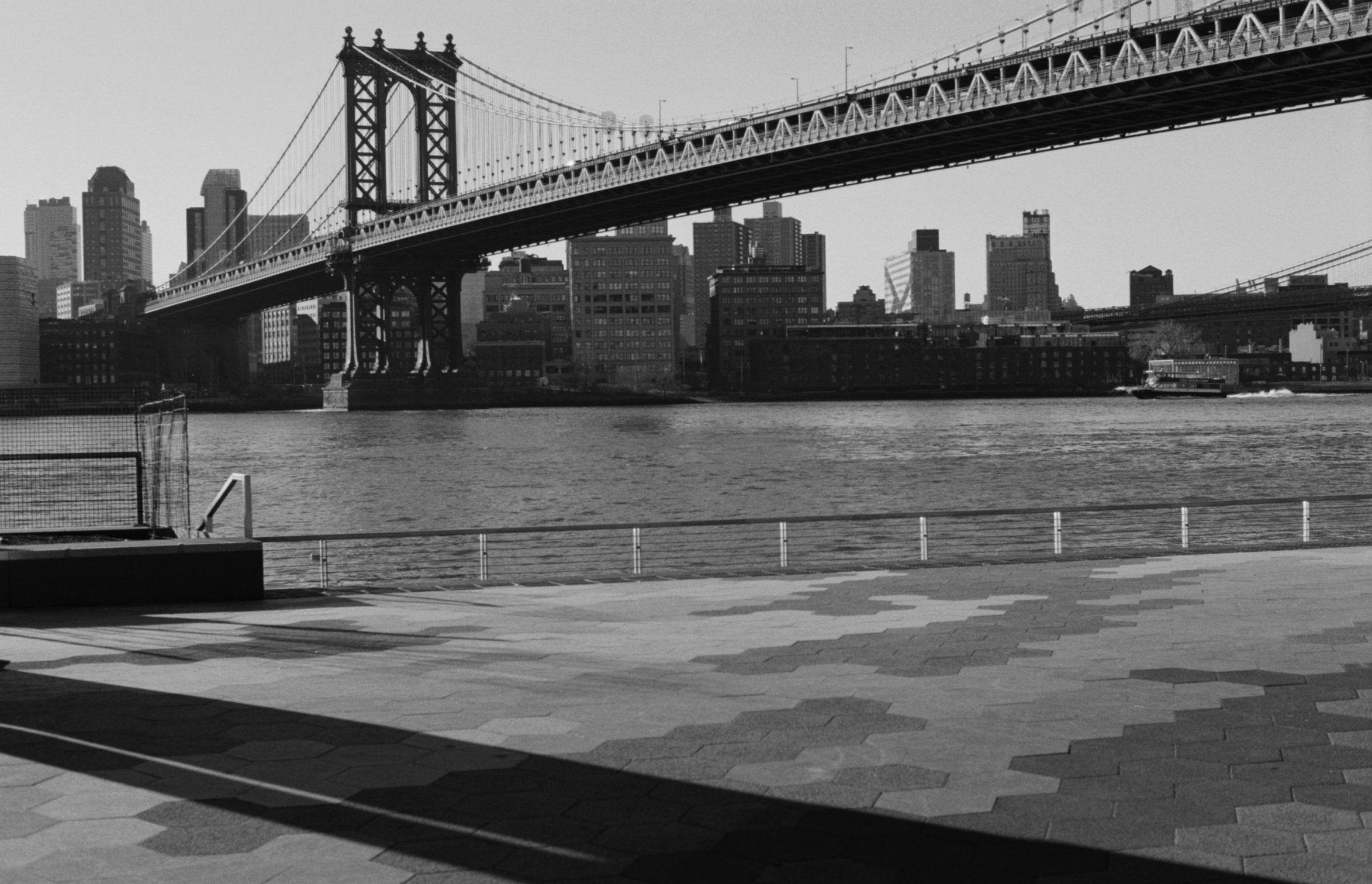 New York/Brooklyn