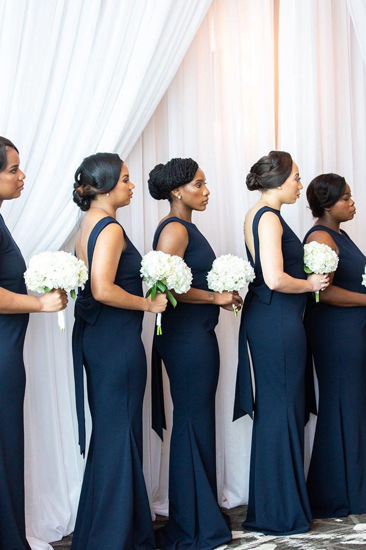 Bridesmaid Dresses Consultation