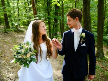 Markéta & David