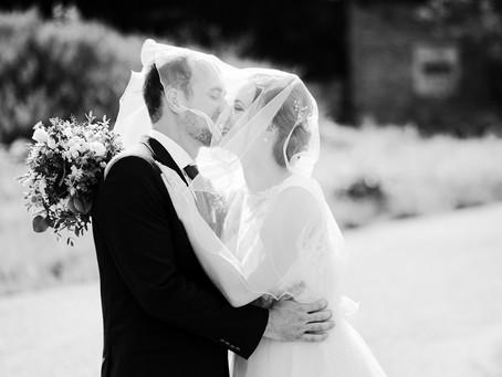 Naty & Tom: letní svatba ve Štěpánově