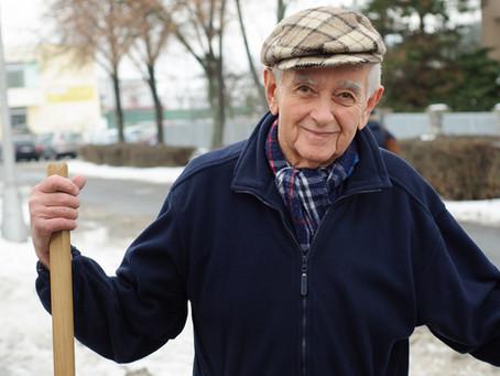 Humans of Olomouc: příběhy (ne)obyčejných kolemjdoucích
