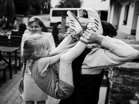 A na co je vlastně na svatbě fotograf?