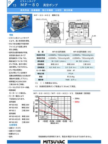 D-13.MP-80-V