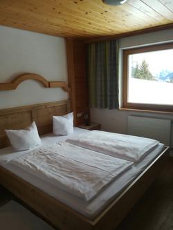 Schlafzimmer Biberkopf