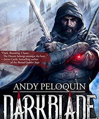 Book Review - Darkblade: Assassin (Darkblade, Book #1) By Andy Peloquin