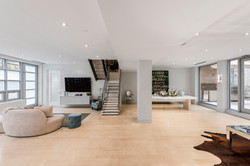 Typical Living Space