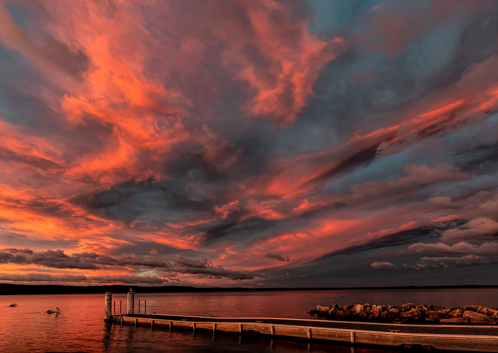 sunrise boat ramp