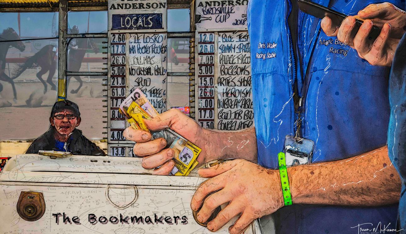 Birdsville Bookmakers