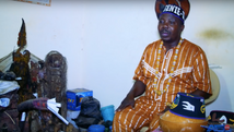 Voodoo in Togo: Good Magic | 2018