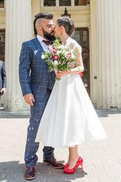 wedding brighton