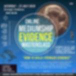 Authentic Mediumship Evidence Masterclas
