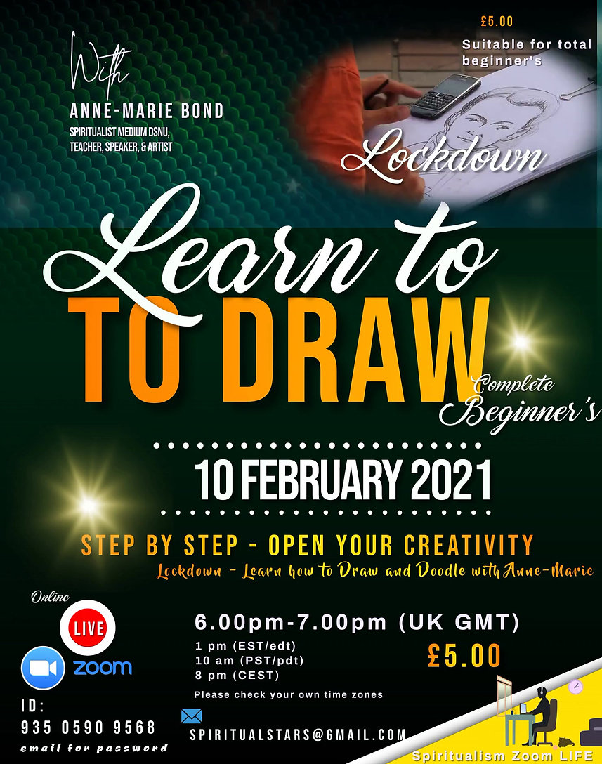 learn to draw and doodle