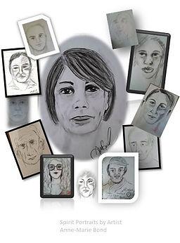 Spirit Portrait Classes