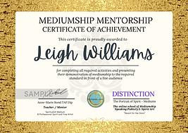 Certificate Completion The Portrait of Spirit - Spirit Portrait Mentorship (10).png