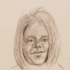 Spirit Portrait Workshop