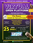Virtual Open Platform Mediumship Zoom