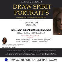 SPIRIT PORTRAIT LV3-4 26-27 SEPT 20 ISP.